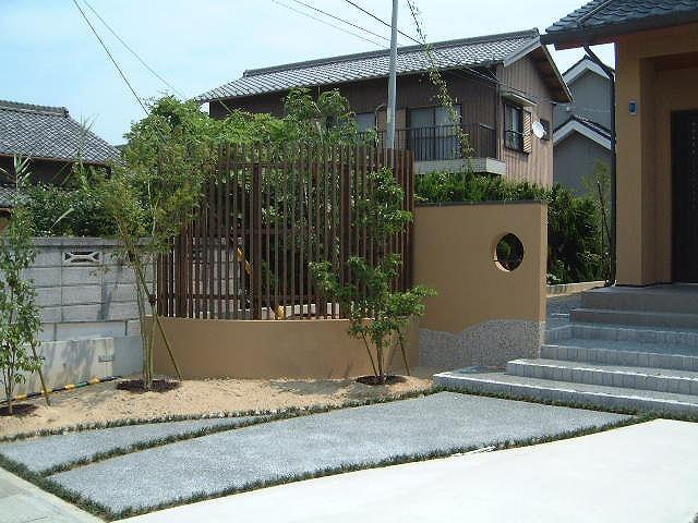 三重郡 H邸