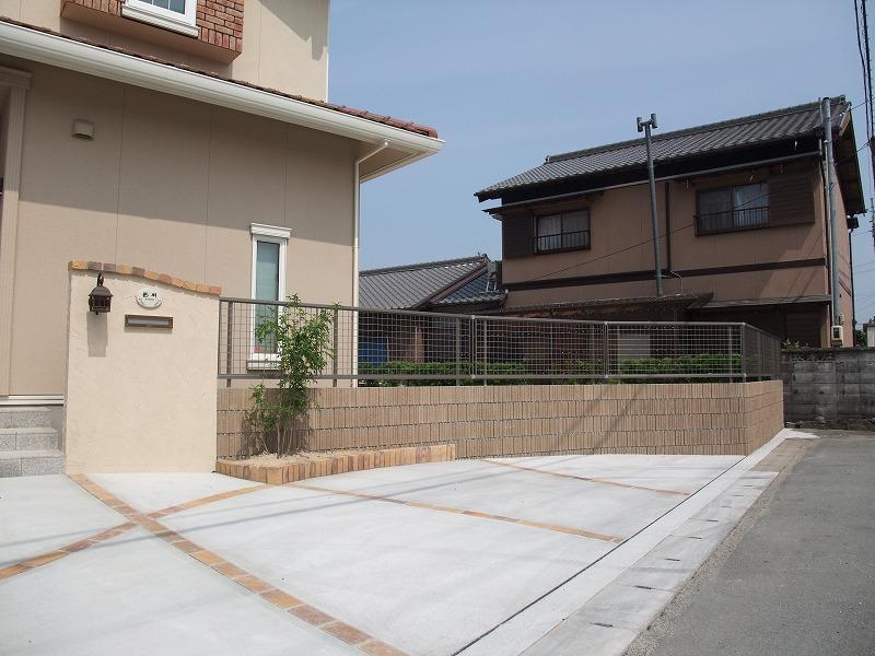 松阪市 N邸