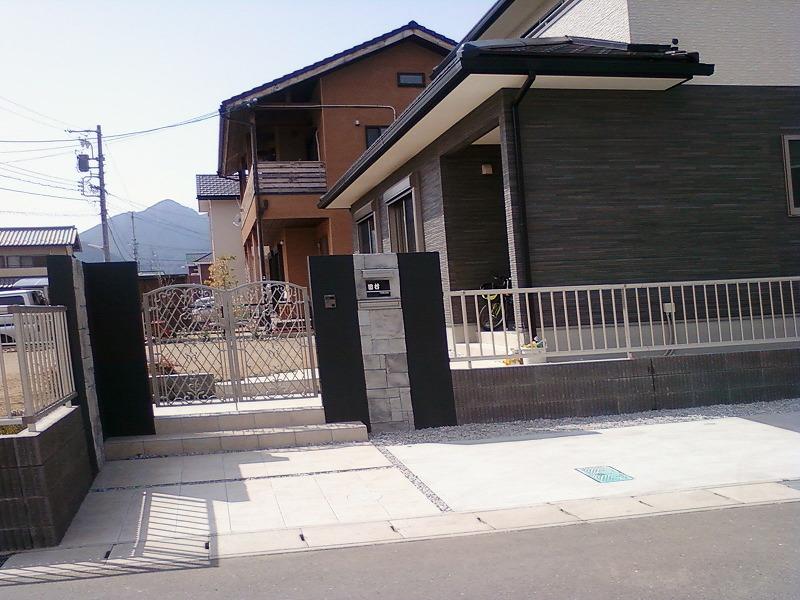 三重郡 T邸