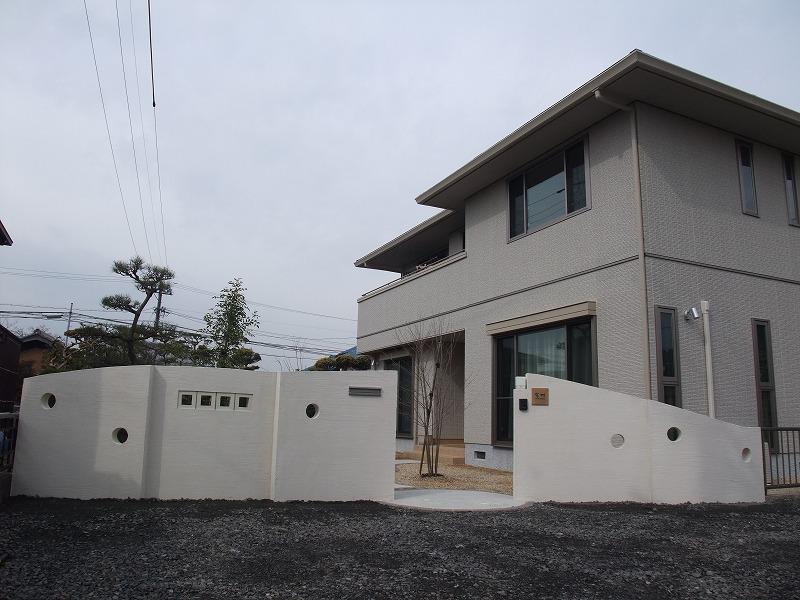 亀山市 M邸
