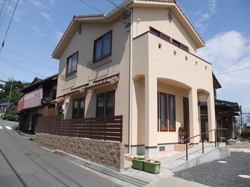 鈴鹿市 B邸