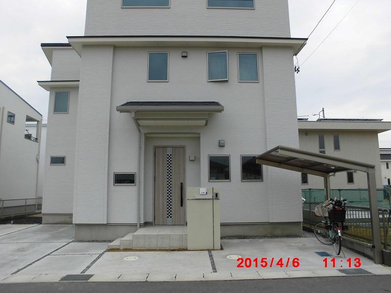 鈴鹿市 S邸