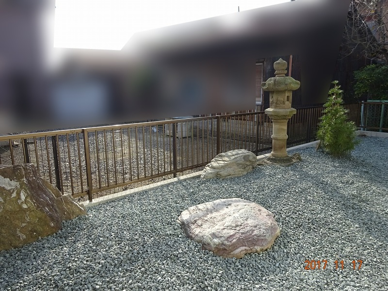 鈴鹿市 H邸