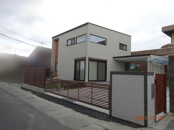 松阪市 K邸