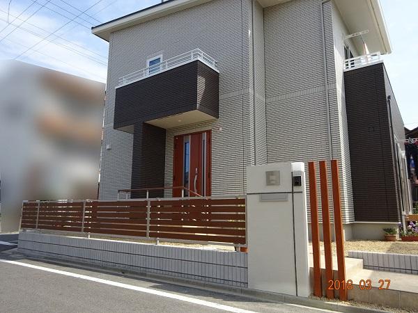 清須市 S邸