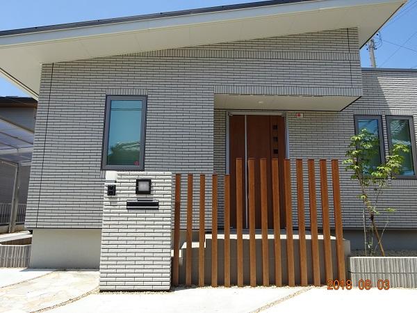 鈴鹿市 T邸